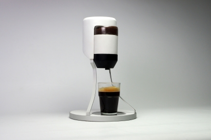 Kaffeemaschine Apollo
