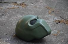 Paintball-Maske