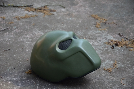 Paintball-Maske