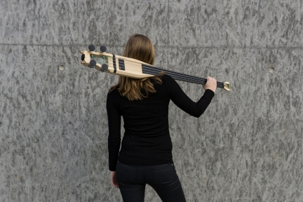 DRAGONFLY BASS
